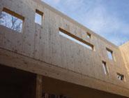 case di legno