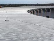tetti a bassa pendenza