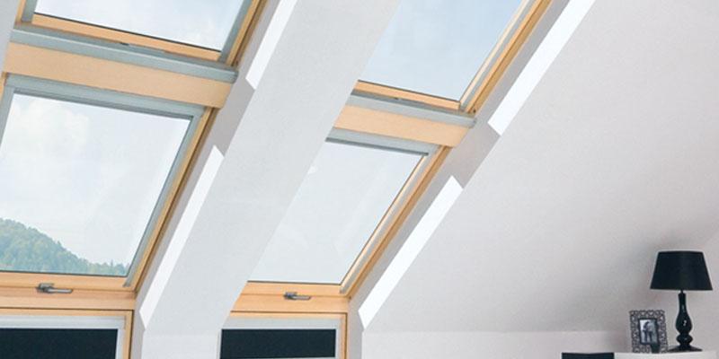 Finestre per tetti total building management - Finestre per tetti ...