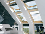 finestre su copertura