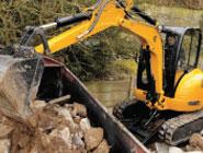 scavi demolizioni